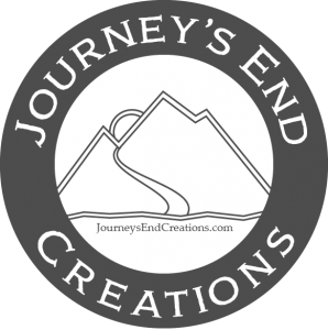 JourneysEndCreations Logo