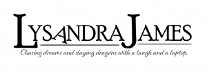 Lysandra James logo